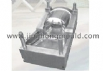 Plastic Chair Mould 02