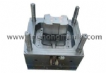 Trash Bin Mould 04