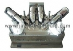 Pipe fitting Mould 01