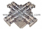 Pipe fitting Mould 02
