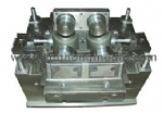 Pipe fitting Mould 03