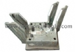 Pipe fitting Mould 09