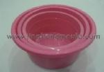 Plastic Basin Mould 03