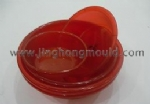 Plastic Basin Mould 05