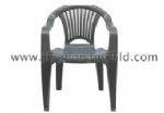 Plastic Chair 01
