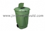 Trash Bin Mould 01