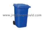Trash Bin Mould 03