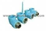 Pipe fitting 02